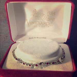 Jewelry - NIB Vineyard books & gifts - Holy spirit bracelet